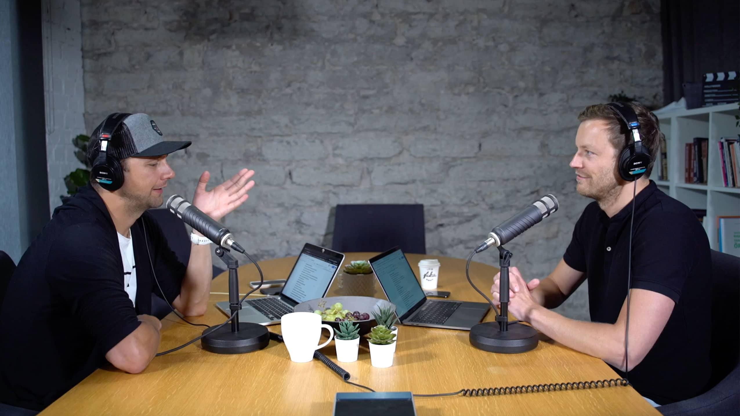 Nullist podcast - Eesti podcastid