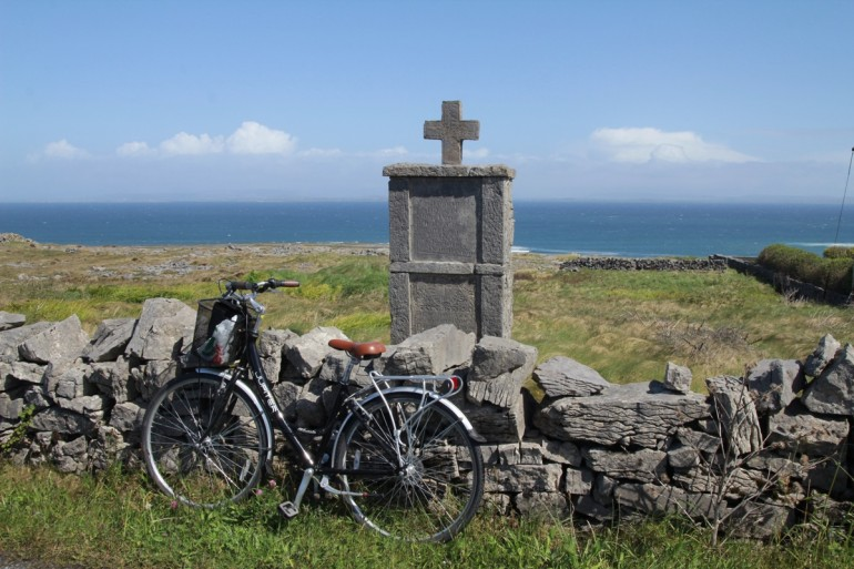 Aran Islands – Ireland