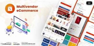 Active eCommerce CMS Nulled PHP Script