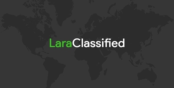 LaraClassified Nulled Classified Ads Web Application Download