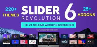 Slider Revolution Responsive WordPress Plugin and Templates Download