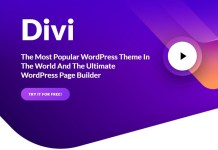 Divi WordPress Theme Nulled