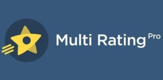 Multi Rating Pro WordPress Plugin Download