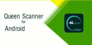 Queen Scanner CamScanner and Cam Scanner Clone App Source Code