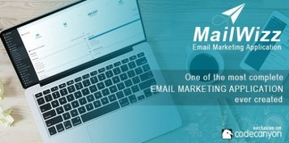 MailWizz Email Marketing Application Nulled Script