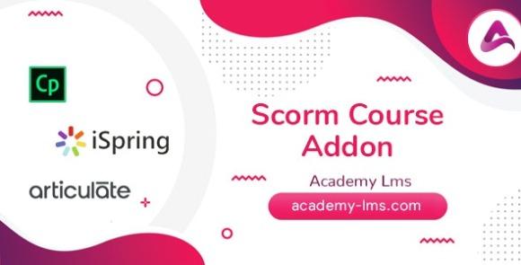 Academy LMS Scorm Course Addon Download