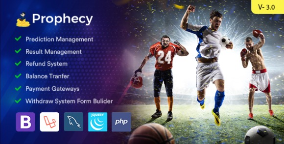 Prophecy An Online Game Predictior PHP Script