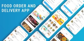 Food Order and Delivery App for WooCommerce