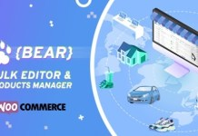 WOOBE WooCommerce Bulk Editor and Products Manager Professional Plugin