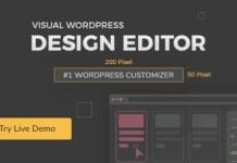 YellowPencil Visual CSS Style Editor WordPress Plugin