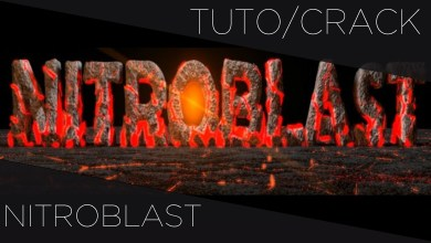 Photo of Nitro4D NitroBlast v2.02 R13-R19 Complete