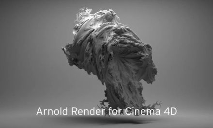 Solid Angle Cinema 4D To Arnold v2.5.1 for Cinema 4D R18-R20 Win/Mac
