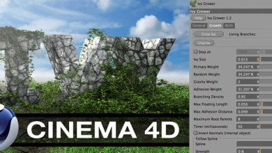 Ar media plugin cinema 4d crack