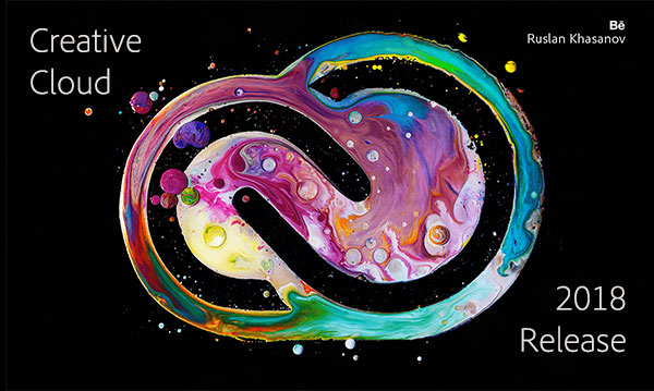 Adobe Creative Cloud 2018 CC Win + MAC - NullPk | Digital Platform