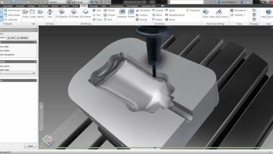 Autodesk Inventor HSM Ultimate 2019 0 2 Build 6 1 2 15078