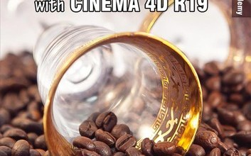 Photo of Mastering XPresso with CINEMA 4D – Create your own CINEMA 4D Plugins