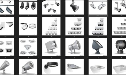 Pro models – Architectural Lights