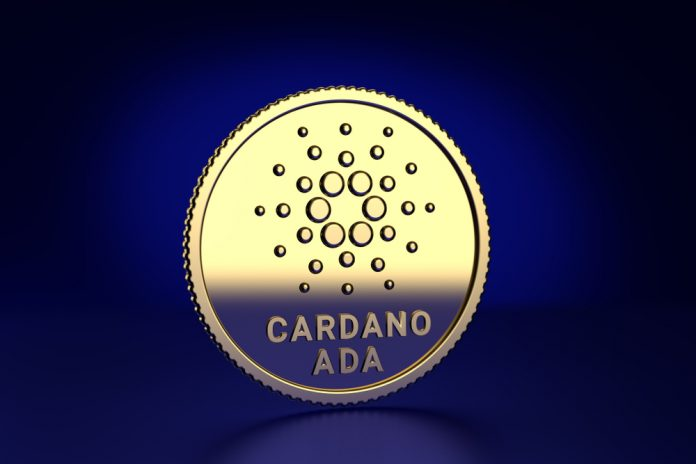 NullTX Cardano price Temporary Uptrend