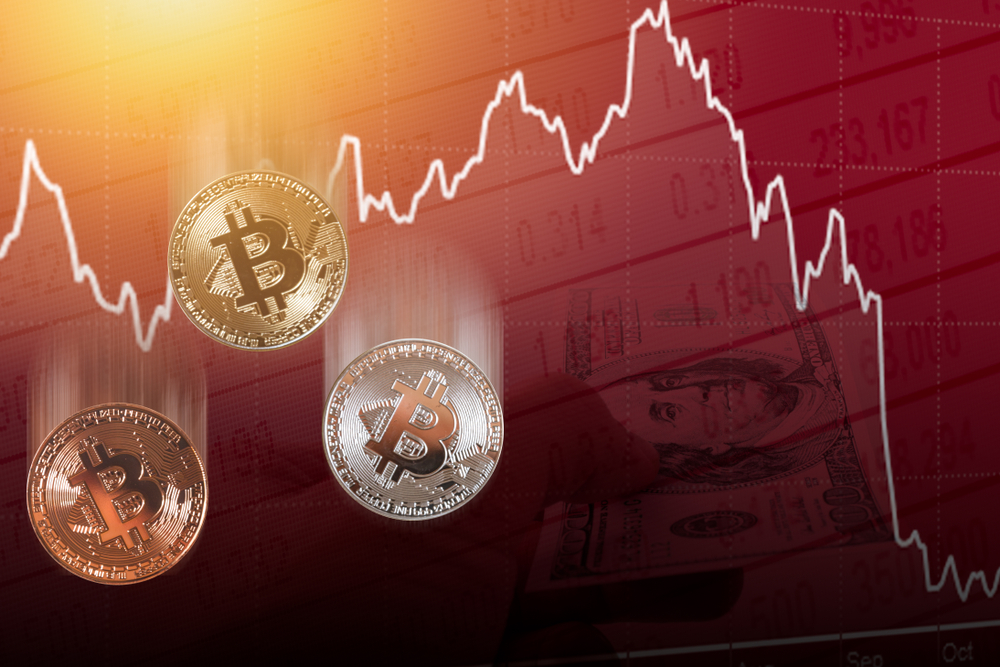 NulLTX Bitcoin Drop 5000