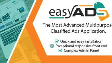 EasyAds v1.0.2 – Complex Classified Ads Application 9