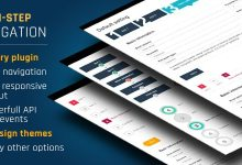 Download Free Step Form Wizard PHP Script 2.3 9