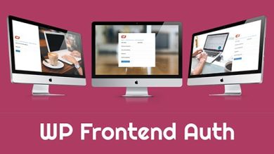 WP Frontend Auth v1.7.9 6