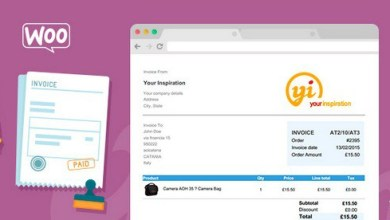 YITH WooCommerce PDF Invoice and Shipping List Plugin v1.6.1 6