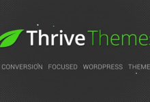 10 Thrive Themes Pack + Updates 16/03/2018 12
