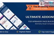 Ultimate Addons for WPBakery Page Builder (formerly Visual Composer) v3.19.2 10