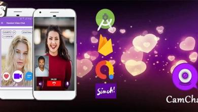 CamChat v1.0 - Android Dating App with Voice/Video Calls 7