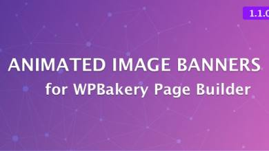 Animated Image Banners for WPBakery Page Builder v1.1.0 4