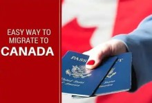 Seven {7} Easy Ways To Migrate To Canada