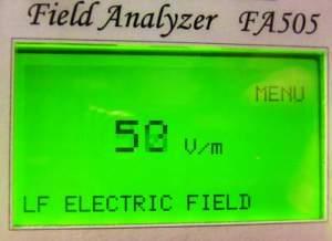fieldanalyser