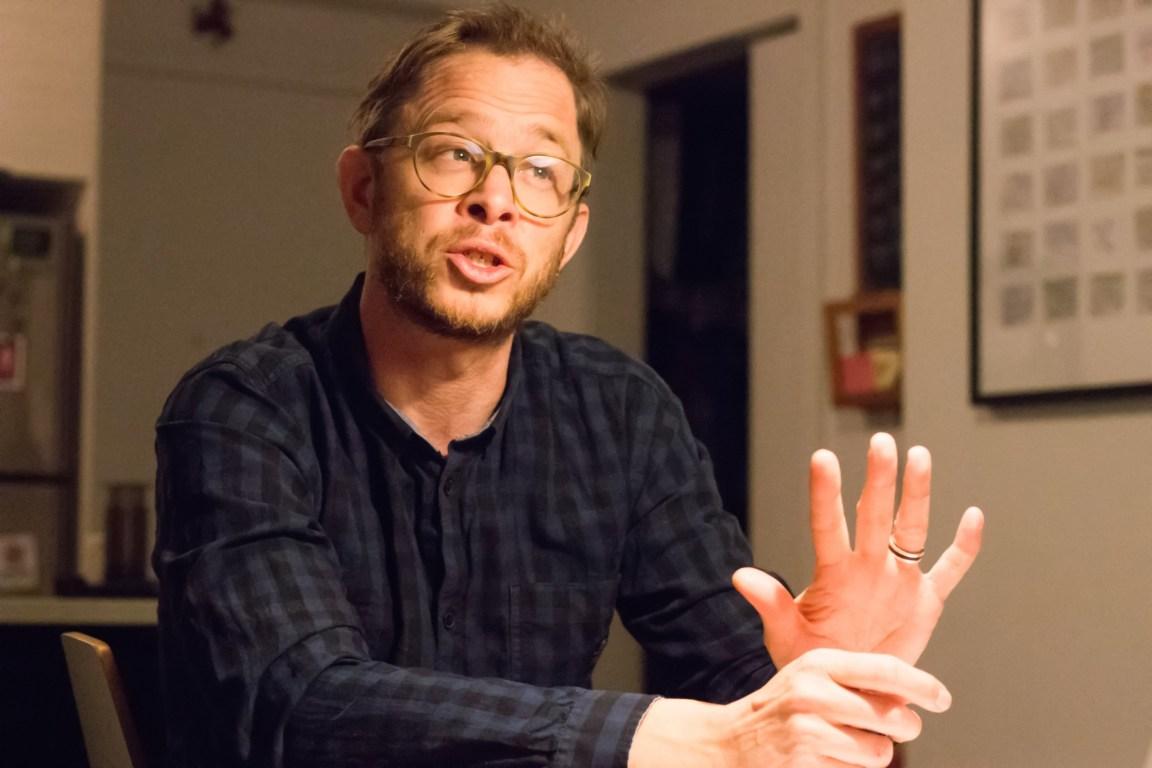 Jonathan Bélisle