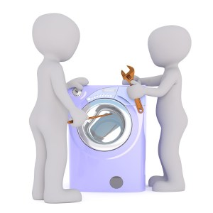 When you wish to store appliances, you will have to dismantle it.
