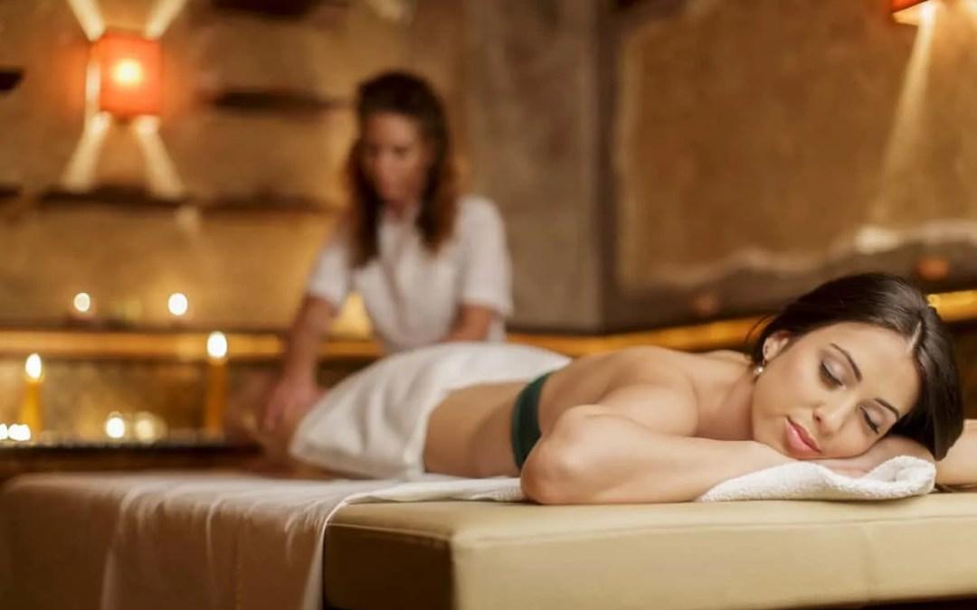 Explore Element Massage Place