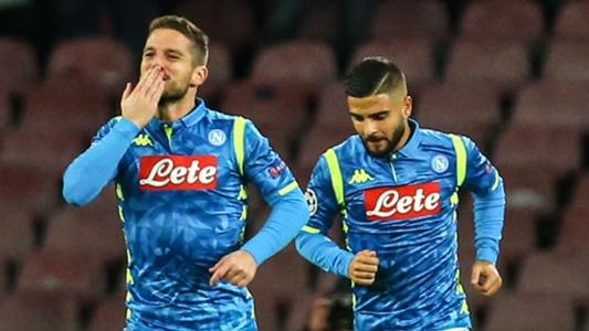 Napoli vs Arsenal Conseils de paris: Dernières cotes, actualités de l'équipe, prévisualisations et pronostics