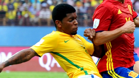 L'adolescent brésilien Wesley confirme la décision de la Juventus