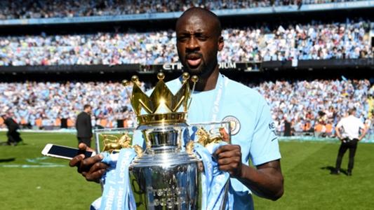 'Retraité? Jamais!' – La légende de Man City, Yaya Touré, réfute les déclarations d'un agent