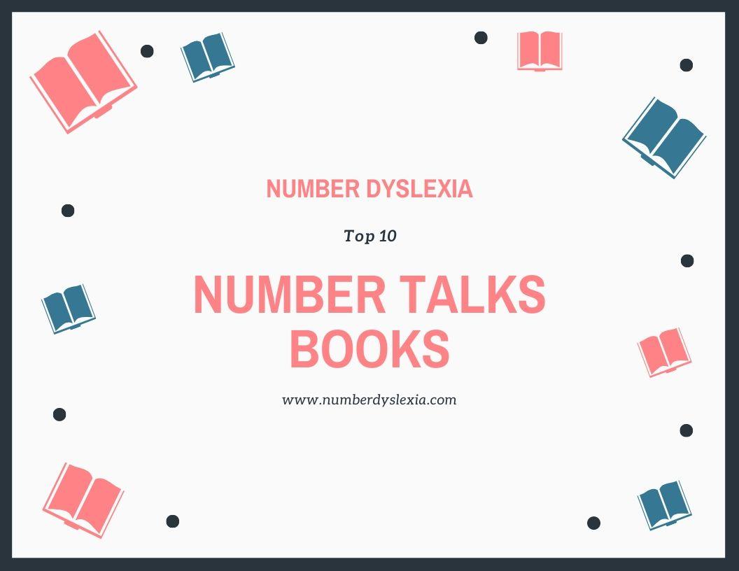 list of top 10 books on number talks