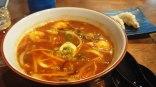 Ramen Seafood