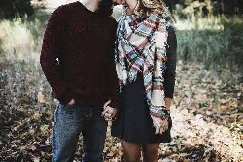 fall in love people