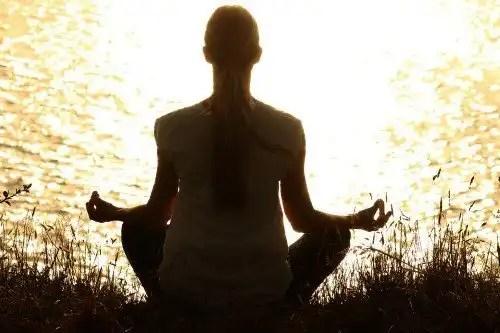 meditation balance number 4