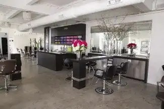 Keith salon