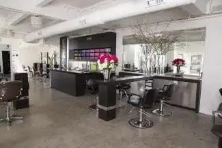 Keith salon