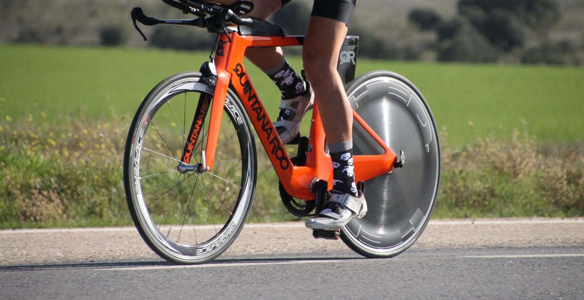 calcetines de ciclismo calaveras meryl