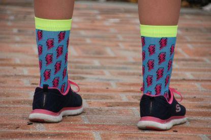 Calcetines deportivos técnicos SoftAir