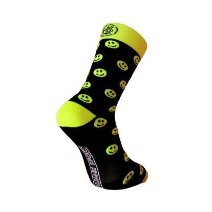 calcetines técnicos alegres