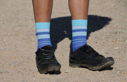 Calcetines ciclismo y MTB
