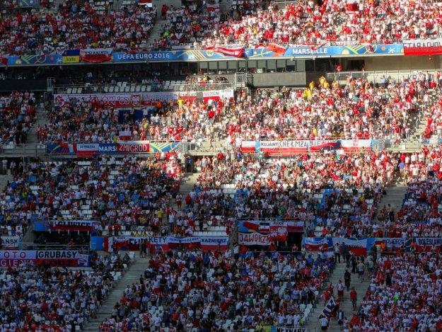 Polska - Ukraina, EURO 2016